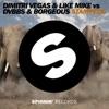Stampede (Dimitri Vegas & Like Mike vs. DVBBS & Borgeous) - Single