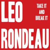 When It Was Around - Leo Rondeau
