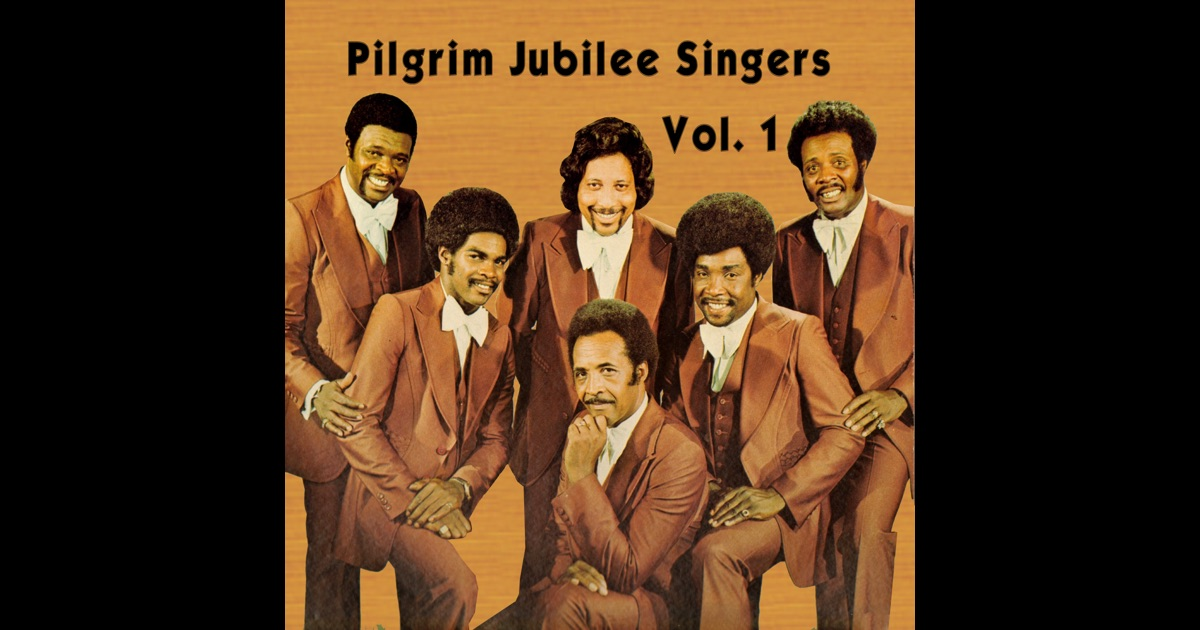 Pilgrim Jubilee Singers The Walk On