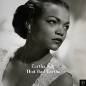 Eartha Kitt - That Bad Eartha artwork