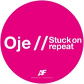 Oje / Stuck on repeat - Single