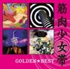 Golden☆Best: 筋肉少女帯 〜ユニバーサルミュージック・セレクション〜
