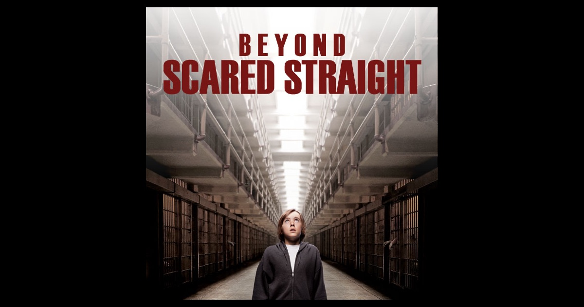 beyond scared straight stream