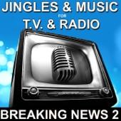 Jingle Radio et TV Break News 76 (Virgule info tonique flash)