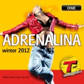 Adrenalina Winter 2012 Transamérica FM - One (Radio Dance House Top Hits)