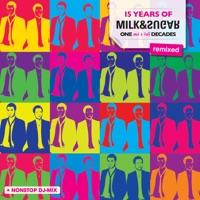 Milk & Sugar - Hi-A Ma (Pata Pata) [Muzzaik Remix] [feat. Miriam Makeba]