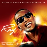 Pochette album : Ray Charles - Ray (Soundtrack from the Motion Picture) - EP