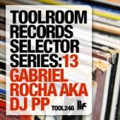 Toolroom Records Selector Series: 13 Gabriel Rocha Aka DJ PP cover art