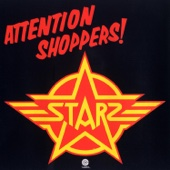 Attention Shoppers! - Starz