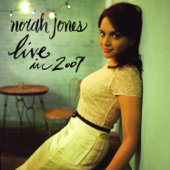 Live In 2007 - EP