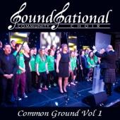 Common Ground, Vol. 1