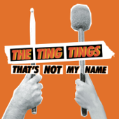That's Not My Name (Edit) - The Ting Tings
