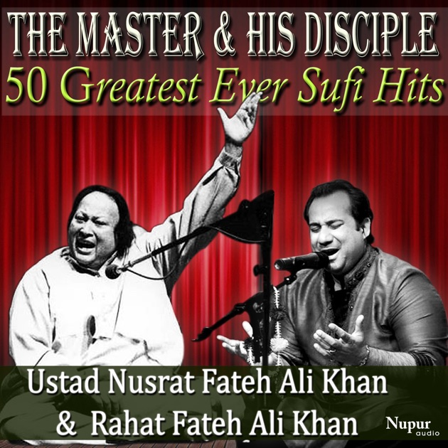 50 Greatest Ever Hits from the Master and His Disciple