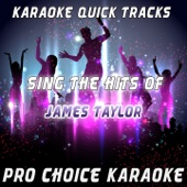 How Sweet It Is to Be Loved By You (Karaoke Version) [Originally Performed By James Taylor]