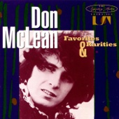 Don Mclean - Vincent (Starry, Starry Night) artwork