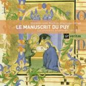 Le Puy Manuscript, Vespers: Annus novus in gaudio