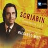 Scriabin: Symphonies Nos. 1-3, The Philadelphia Orchestra & Riccardo Muti