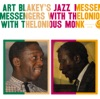 In Walked Bud (LP Version)  - Art Blakey & Thelonius Monk