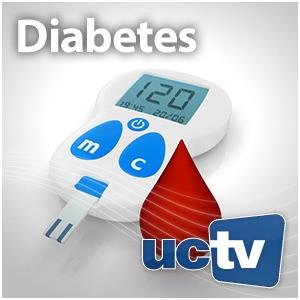 Diabetes (Video)