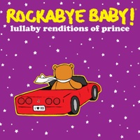 Rockabye Baby! - The Most Beautiful Girl In the World