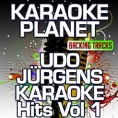 Udo Jürgens Karaoke Hits, Vol. 1 (Karaoke Planet)