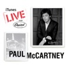 iTunes Live from Capitol Studios, Paul McCartney