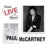 iTunes Live from Capitol Studios, Paul McCartney