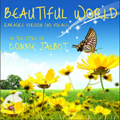 Beautiful World (Karaoke Version) [No Vocal]