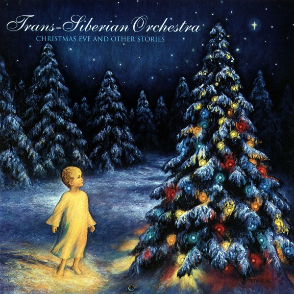 Christmas Eve / Sarajevo 12/24 by Trans-Siberian Orchestra