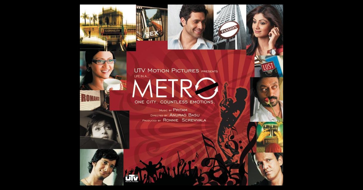 life in a metro Like the city's lifelines i wonder how lahore will change if it gets as cool a metro train service as delhi the construction of the delhi metro began in 1998.