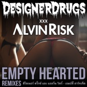 Empty Hearted (Remixes) - EP cover art