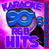 R&B Hits: 90's Karaoke