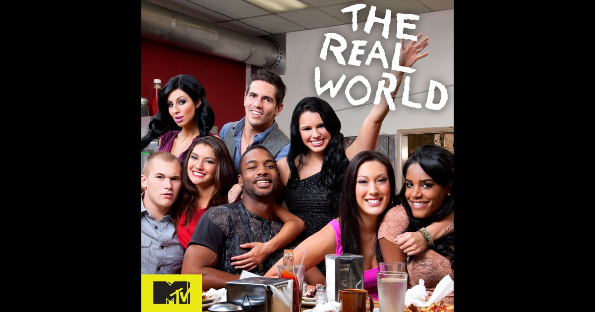 The Real World Portland On Itunes