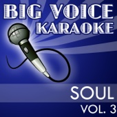 Midnight Train To Georgia (In the Style of Gladys Knight & the Pips) [Karaoke Version]
