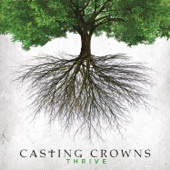 Thrive - Casting Crowns Cover Art