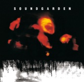 Soundgarden - Black Hole Sun kunstwerk