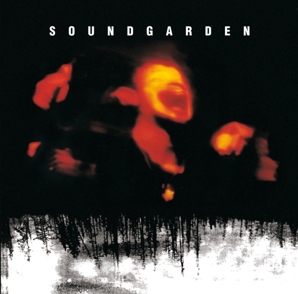 Superunknown 20th Anniversary Soundgarden CD cover
