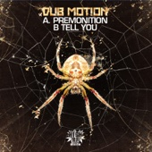 Premonition / Tell You - Single cover art