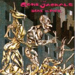 GONE JACKALS, The - Born Bad