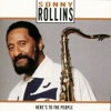 Why Was I Born?  - Sonny Rollins