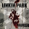 Hybrid Theory (Digital Video Compilation) - EP ジャケット写真
