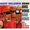 Whisper Not  - Dizzy Gillespie