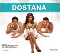Dostana (Original Motion Picture Soundtrack) - EP - Vishal-Shekhar & Vishal Dadlani