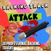 Backing Track Attack - 10 Professional Backing Tracks, Vol. 16