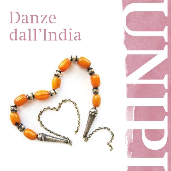 Danza e cultura indiana