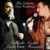Dos Soneros... una Historia (Live), Gilberto Santa Rosa