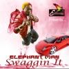 Swaggin It - Single ジャケット写真