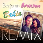 Bahia (Remixes) [feat. Carmella] - EP