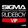 Rudeboy (VIP) - Single, Sigma