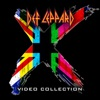 X Video Collection, Def Leppard